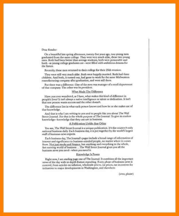 10+ business sales letter   addressing letter