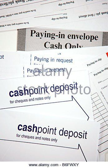 Pay Slips Stock Photos & Pay Slips Stock Images - Alamy