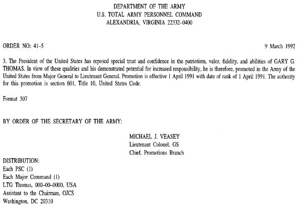 9 Best Images of Army Promotion Board Memo Sample - Letter of ...