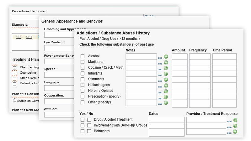 Practice Management & EHR Billing Software for Therapy Clinics
