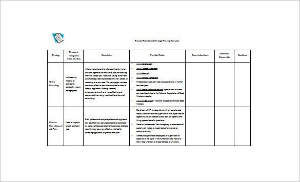 16+ Strategic Plan Templates – Free Sample, Example, Format ...