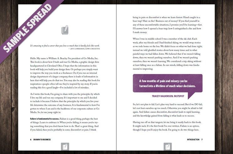Graphic Design Business Book: Build your own Million Dollar ...