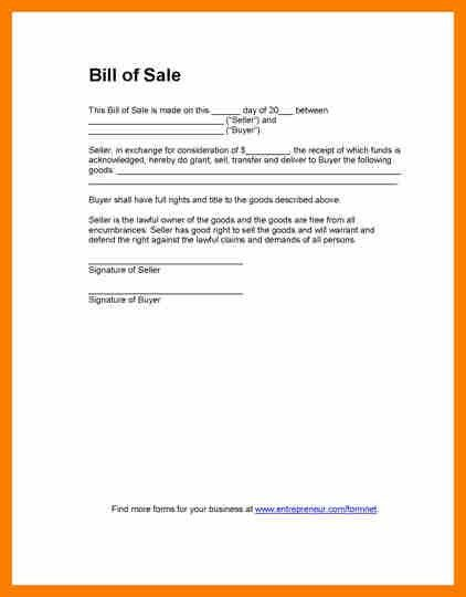 7+ vehicle sale letter format | science-resume