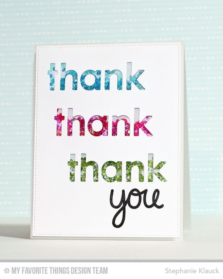 190 best Thank you cards and tags images on Pinterest | Cardmaking ...