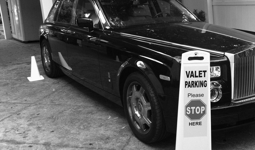 PMSA Corp | Parking Management Services | Valet Parking Attendants