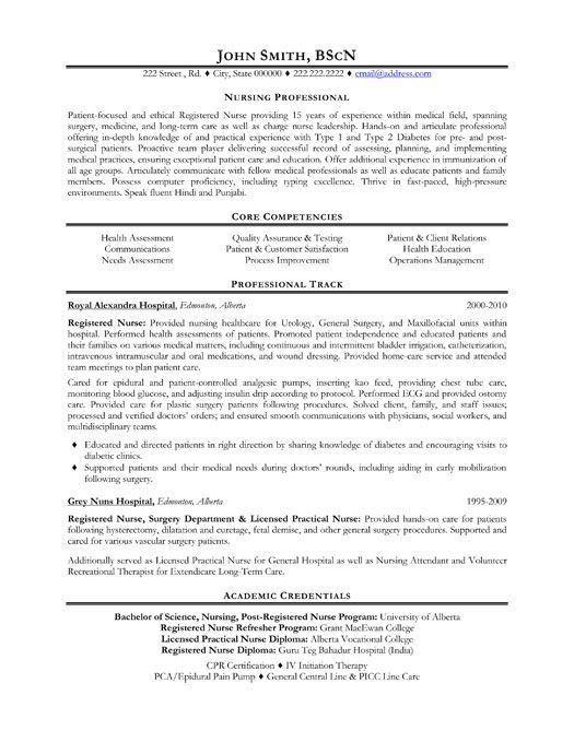 Download Healthcare Resume Template | haadyaooverbayresort.com