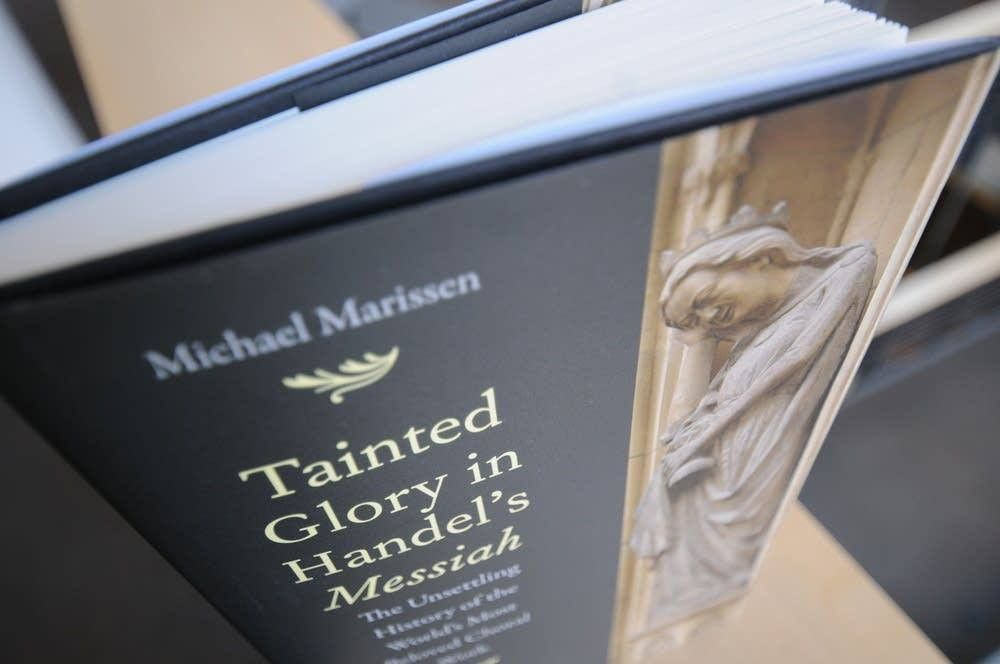"New book raises question: Is Handel's ""Messiah"" anti-Judaic ..."