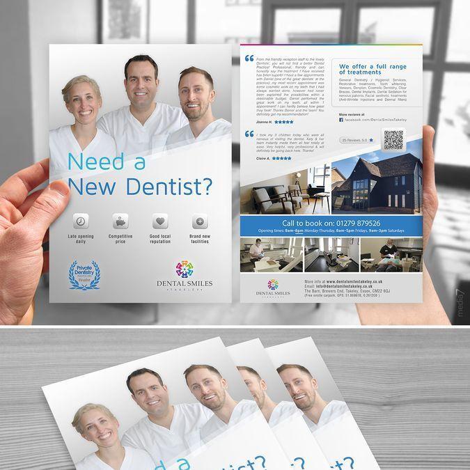 167 best medical flyer images on Pinterest | Brochure design ...