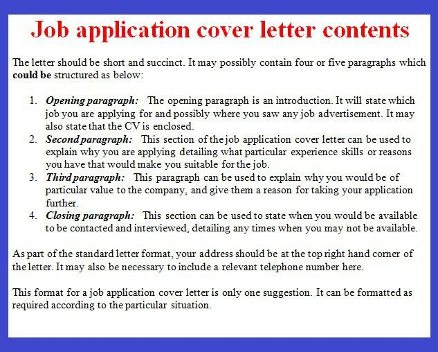 Cover letters Cover letter tips and Letters on Pinterest in Job ...
