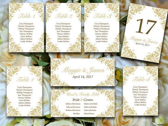 25+ best Seating chart template ideas on Pinterest | Seating ...