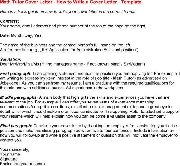 internal consultant cover letter family specialist sample resume ...