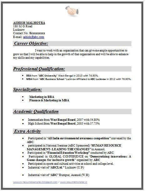The 25+ best Resume objective sample ideas on Pinterest | Good ...