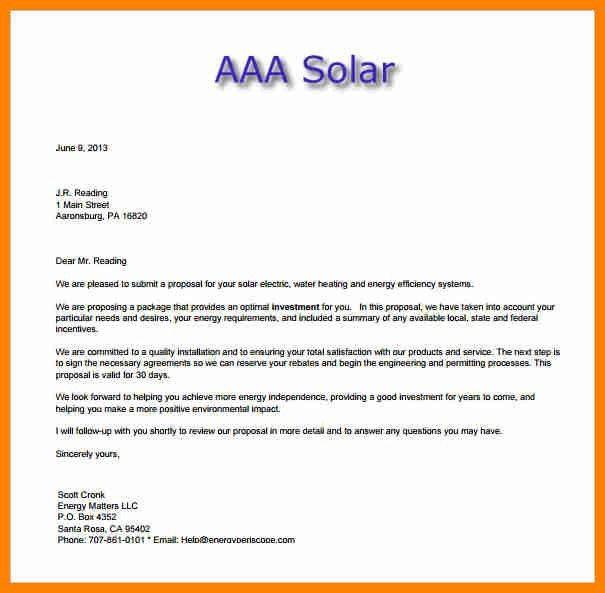 10+ sale proposal letter | forklift resume