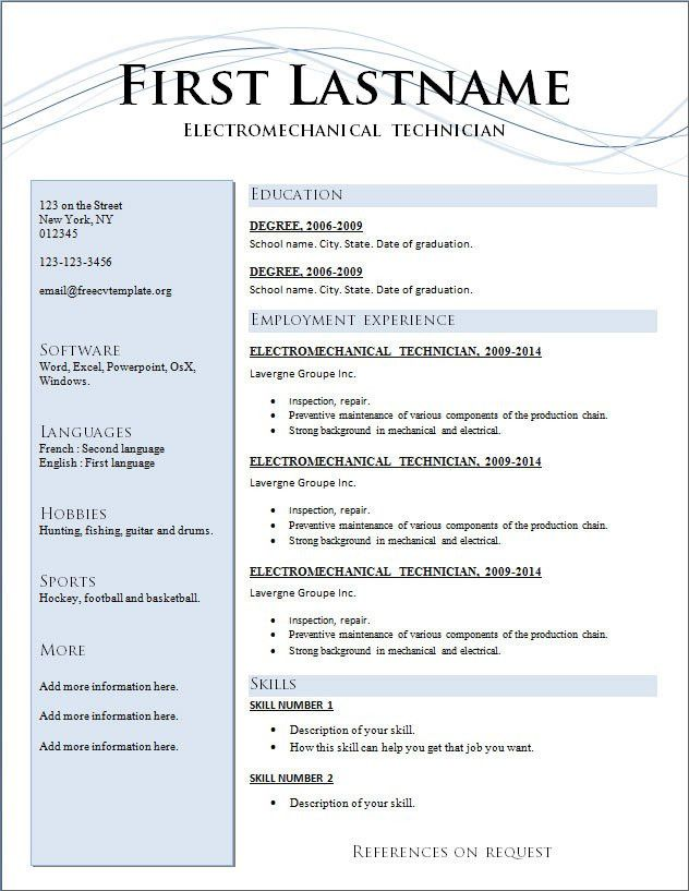 What Is Resume. Trucker Resume Sample Resumes For Truck Drivers ...