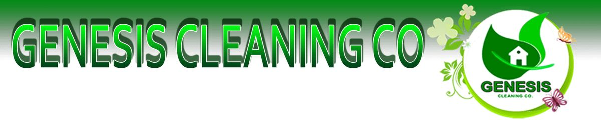 Cleaning services offered by genesis cleaning Company