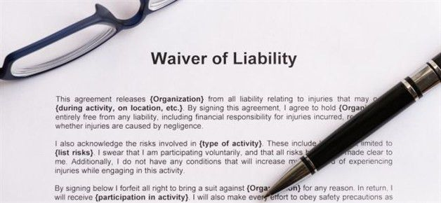 Can I Claim Injury Compensation if I've Signed a Waiver?