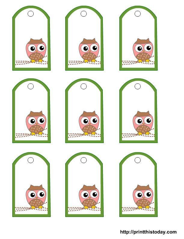 Best 25+ Gift tag templates ideas on Pinterest | Tag templates ...