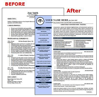 Professional Resume Writing 13 Professional Resume Sample ...