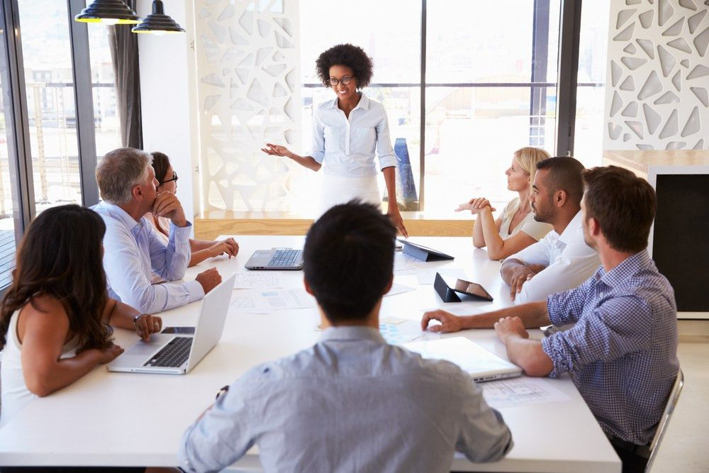 What are the types of verbal communication? - The Holst Group