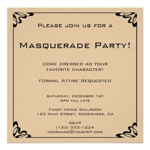Impactful Formal Invitation For Dinner Party Format Be Efficient ...
