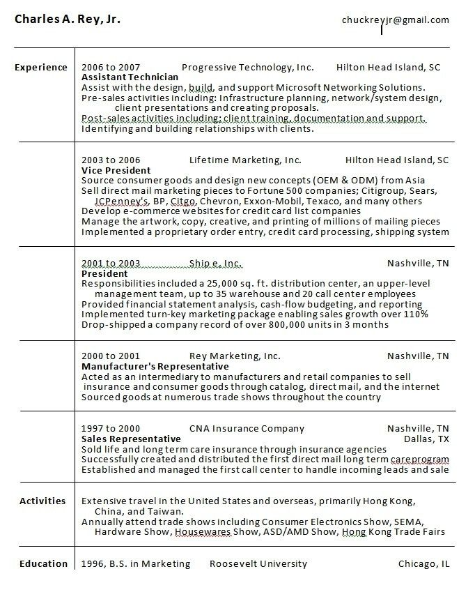 How To Write A Coaching Resume Samples Of Resumes Inside High ...
