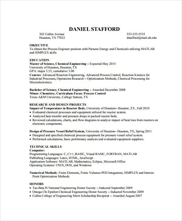 beautiful biomedical engineering resumes contemporary resume