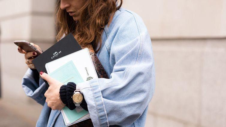 10 ways to improve your resume - Vogue Australia