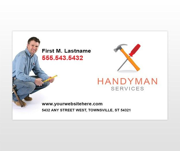 How to start a small catering service, handyman business plan ...