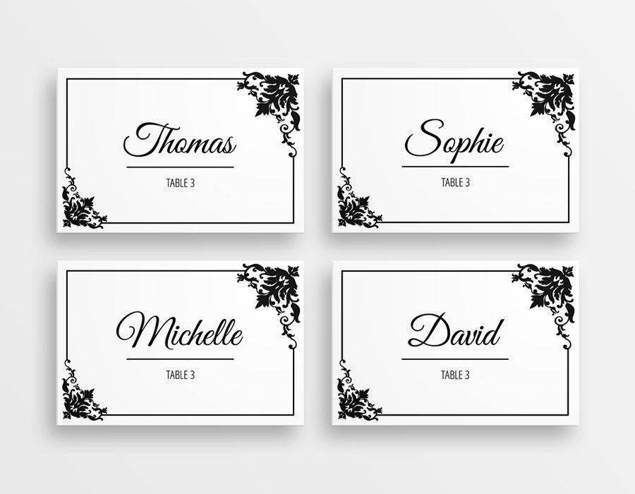 place cards printable - thebridgesummit.co