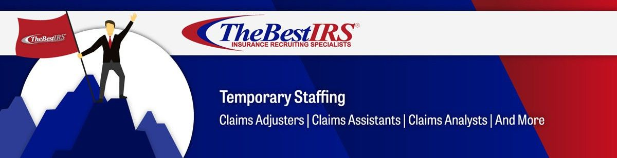 Claims Adjuster - Bodily Injury Jobs in Salem, OR - TheBestIRS ...