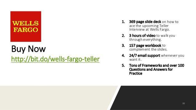 7 task 1 company description history of company wells fargo ...