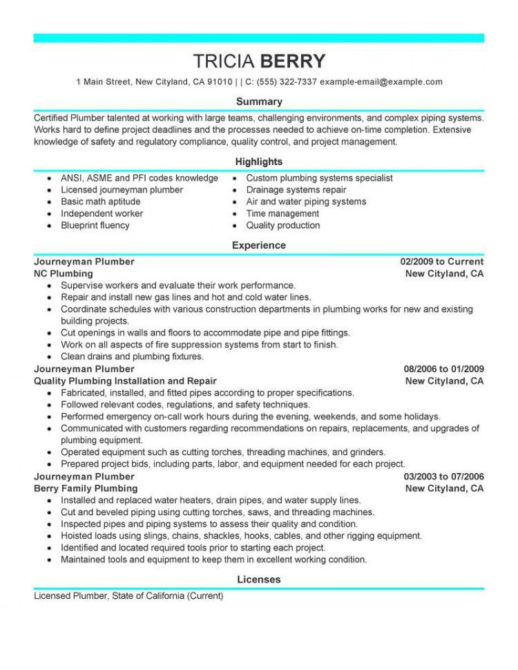 Master Electrician Resume Journeyman Electrician Resume Sample ...
