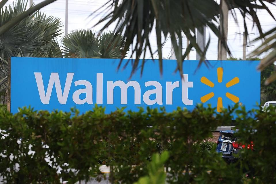 Wal-Mart to Cut 7,000 Back-Office Store Jobs - WSJ