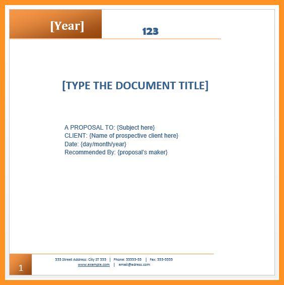 5+ work proposal template word | blank loan agreement