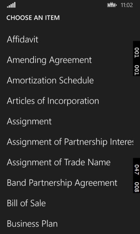 Get Legal Forms and Agreements - Microsoft Store