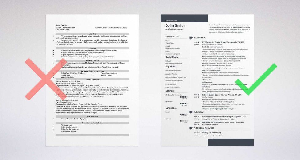 Resume : Examples Of Resume Actor Resume Builder Resume Sections ...