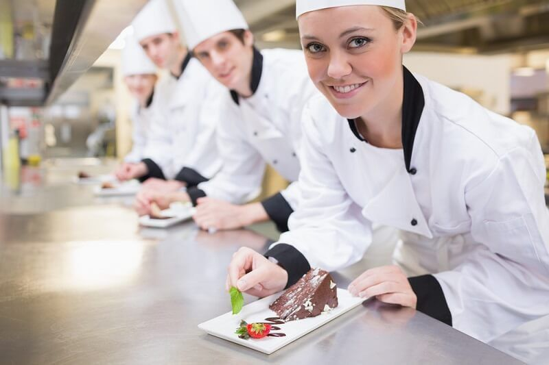 Sous Chef Job Description | Job Descriptions HUB