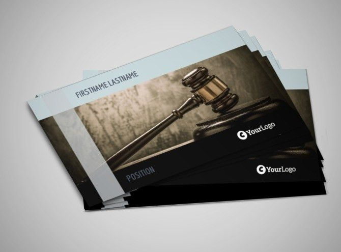 Immigration Attorney Flyer Template | MyCreativeShop