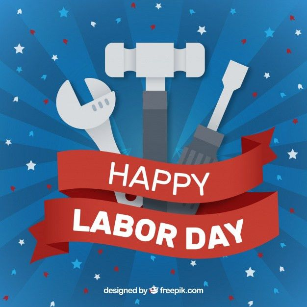 Labor Day Vectors, Photos and PSD files | Free Download