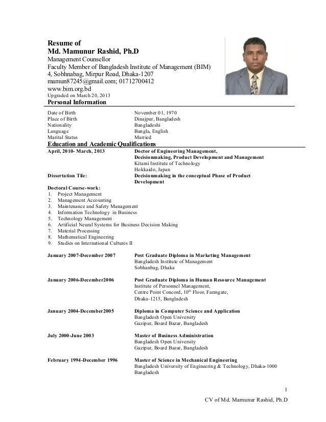 Bim Coordinator Cover Letter