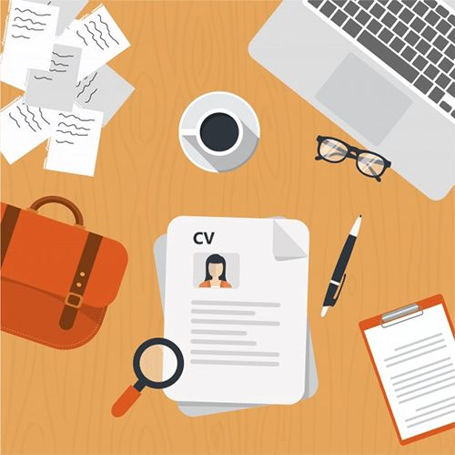 TIPS ON WRITING AN EFFECTIVE COVER LETTER by Jimmy Sweeney