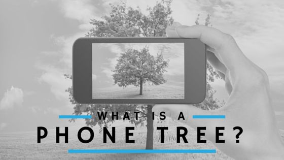 Phone Tree Templates - DialMyCalls.com