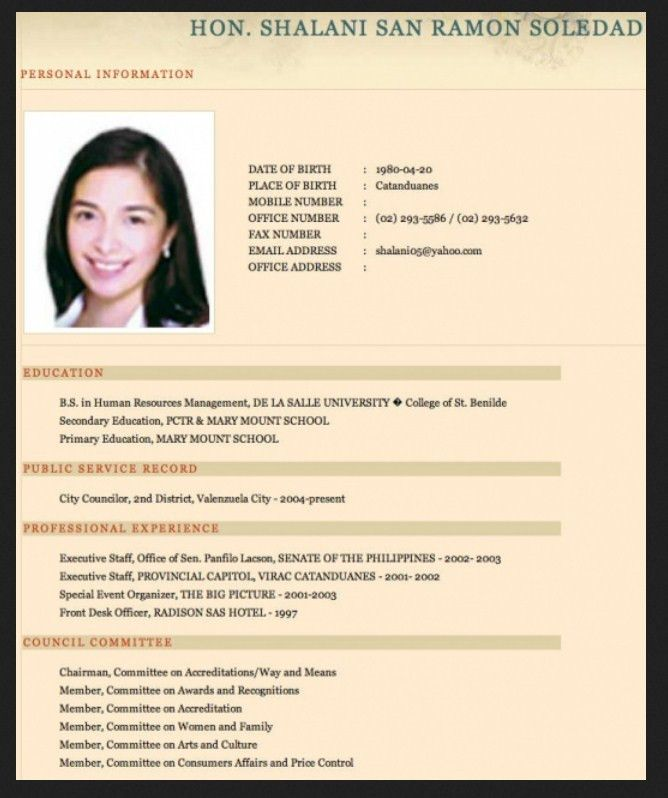 Sample Of Resume For Fresh Graduate Nurse. download new resume ...