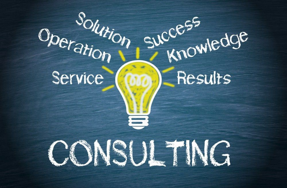 Top 12 Tips That Can Help You Choose A Business Consultant ...
