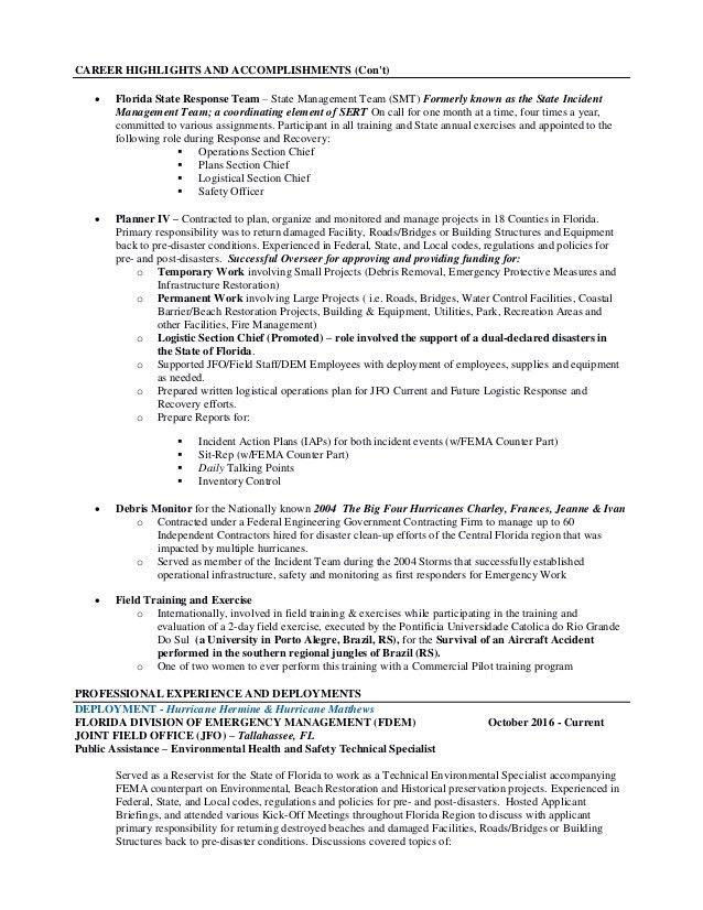 Public Assistance - EHP Tech Specialist - Microsoft Revision02.11.17L…