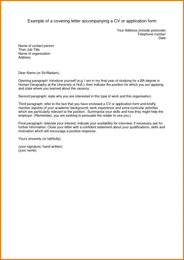Cover Letter : Manager Of Operations Resume Hr Generalist Cover ...