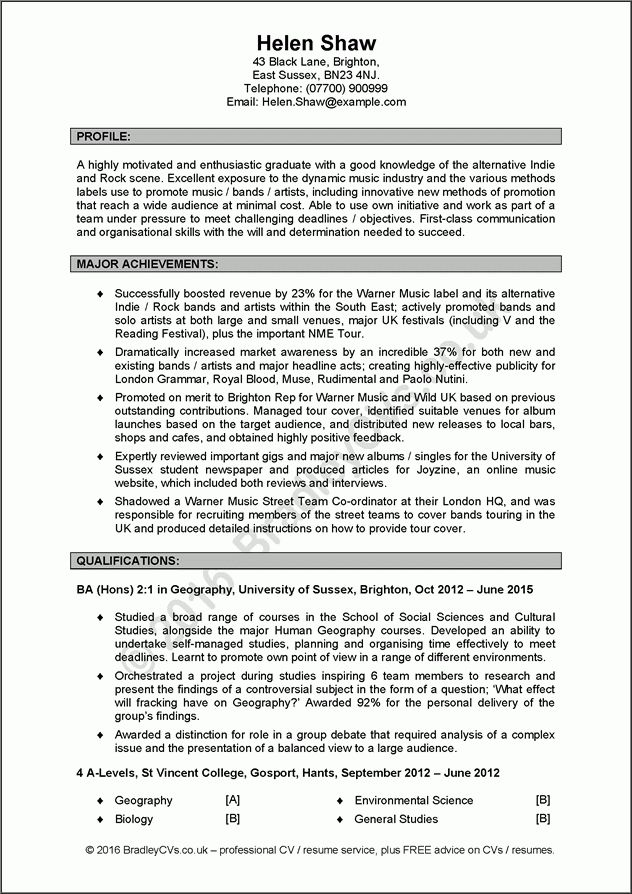 samples for resume cover letter example nursing career ...