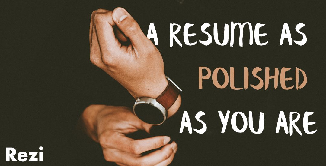 Step-by-Step Guide: Format Your Resume to Beat Application ...