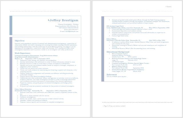 Fraud Investigator Resume. crime scene investigator cover letter ...
