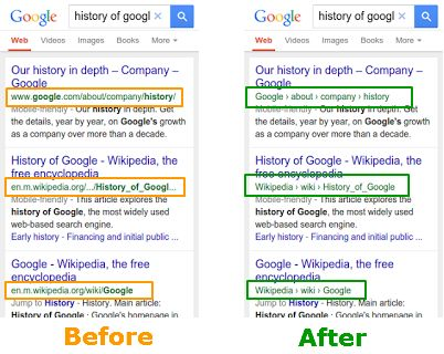 Google's New Mobile Breadcrumb URLs: Making the Most of Your Site ...